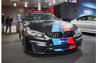 BMW M4 Moto-GP Safety Car Genf