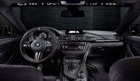 BMW M4 MotoGP Safety Car, Sportwagen, Coupé, Innenraum, MotoGP, 02/15