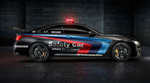BMW M4 MotoGP Safety Car, Sportwagen, Coupé, MotoGP, 02/15