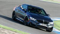 BMW M4 Performance, Frontansicht
