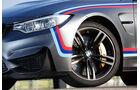 BMW M4 Performance, Rad, Felge