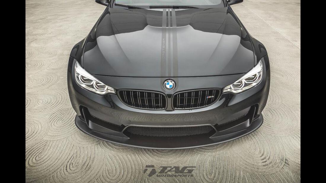 BMW M4 - Tuning - TAG Motorsports