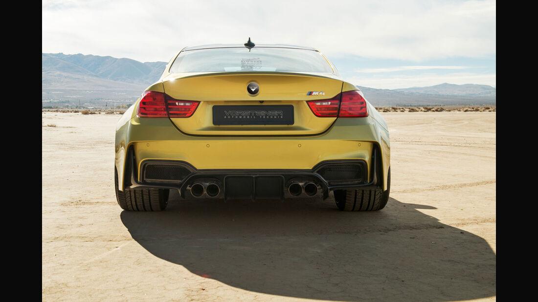 BMW M4 - Tuning - Vorsteiner