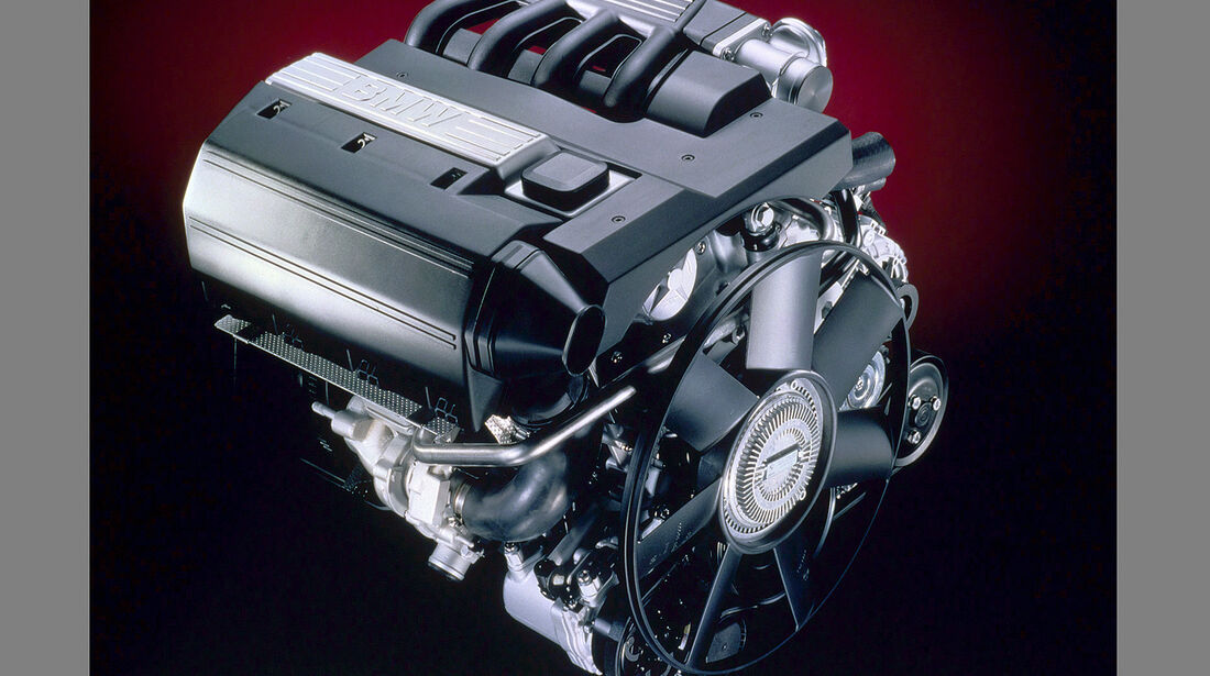 BMW M41 4-Zylinder-Dieselmotor, 30 Jahre BMW-Dieselmotoren, 2013