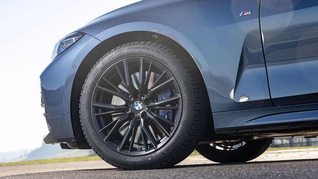 BMW M440i Coupé xDRIVE, Exterieur