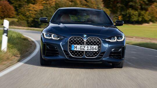 BMW M440i xDrive (2020) Fahrbericht