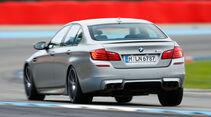 """BMW M5 """"30 Jahre M5"""", Heckansicht"""