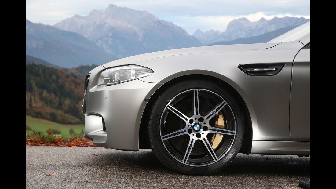 """BMW M5 """"30 Jahre M5"""", Rad, Felge"""