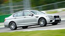 """BMW M5 """"30 Jahre M5"""", Seitenansicht"""