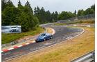 BMW M5 Competition, Seitenansicht