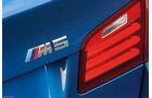 BMW M5 Competition, Typenbezeichnung