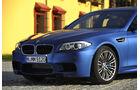 BMW M5, Detail, Felge
