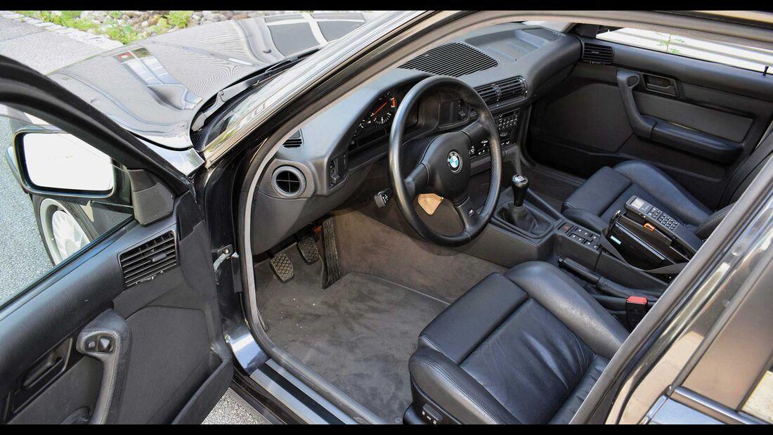 BMW M5 E34 (1989)