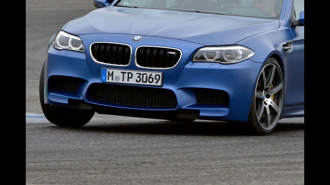 BMW M5 F10 (Competition Paket) - Frontstoßfänger