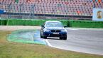 BMW M5 (F90) - Limousine - Supertest - Hockenheim
