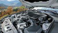 BMW M5, Impression, Ausfahrt, Jubiläumsmodell