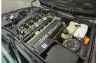 BMW M5, Motor