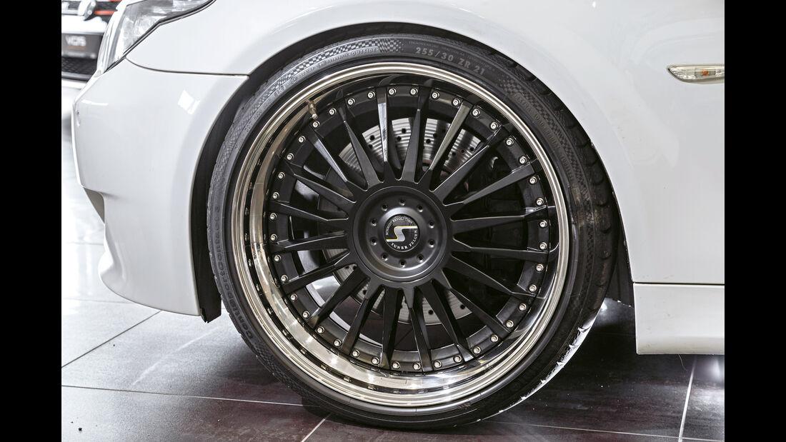 BMW M5 Touring, Rad, Felge