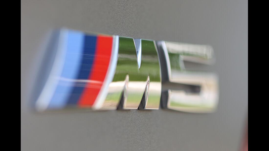 BMW M5, Typenbezeichnung