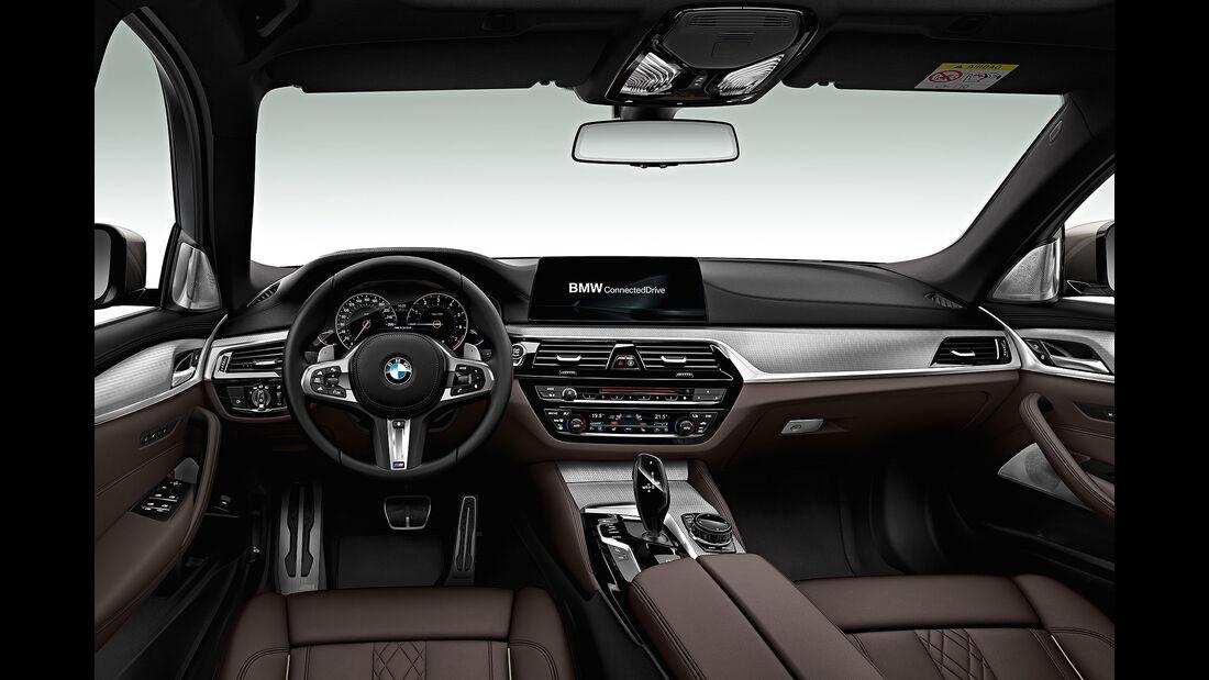BMW M550d xDrive (G30)