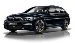 BMW M550d xDrive Touring (G31)