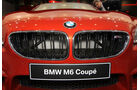 BMW M6 2012 Messe Genf