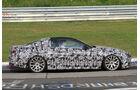 BMW M6 Erlkönig