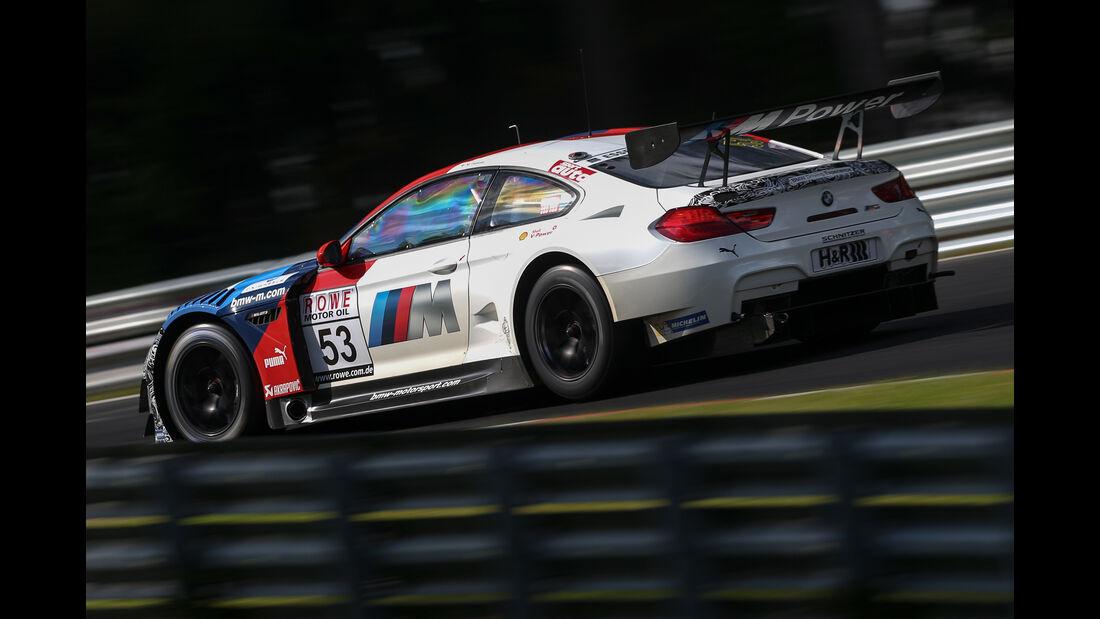 BMW M6 GT3 Evo (2018)