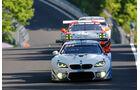 BMW M6 GT3 - Freies Training - 24h-Rennen Nürburgring 2017 - Nordschleife