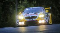 BMW M6 GT3 - Rowe Racing - Startnummer 99 - 24h Rennen Nürburgring - Nürburgring-Nordschleife - 25. September 2020