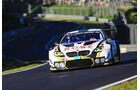 BMW M6 GT3 - Rowe Racing - Startnummer #99 - Top-30-Qualifying - 24h-Rennen Nürburgring 2017 - Nordschleife