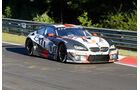 BMW M6 GT3 - Schubert Motorsport - Startnummer #19 - Top-30-Qualifying - 24h-Rennen Nürburgring 2017 - Nordschleife