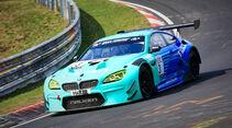 BMW M6 GT3 - Startnummer #3 - Falken Motorsports - SP9 Pro - VLN 2019 - Langstreckenmeisterschaft - Nürburgring - Nordschleife