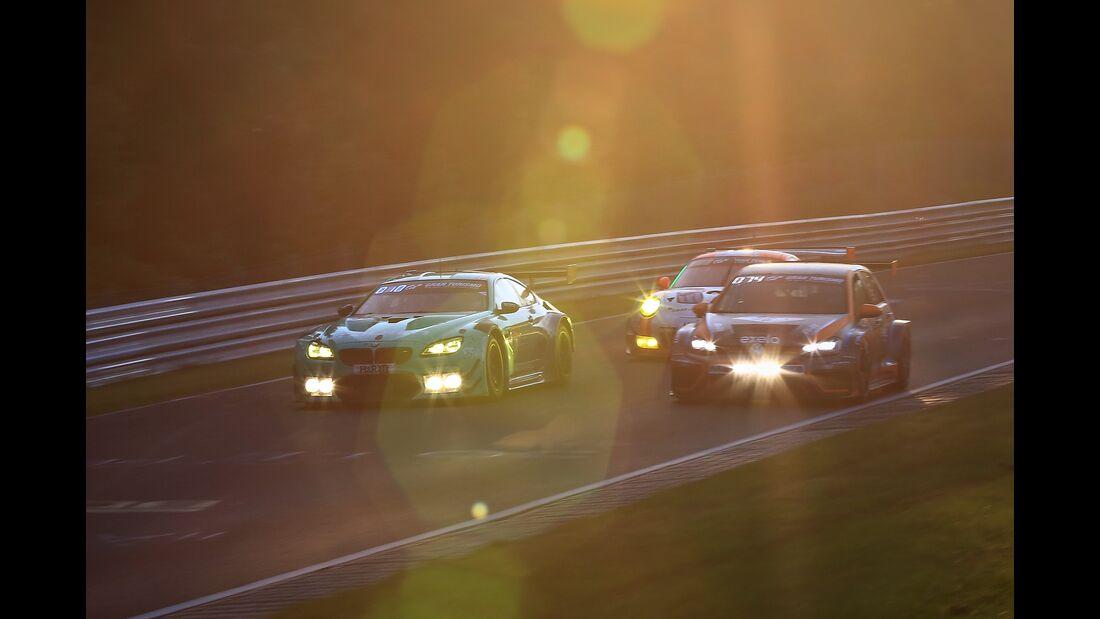 BMW M6 GT3 - Startnummer #33 - 24h Rennen Nürburgring - Nürburgring-Nordschleife - 23. Juni 2019