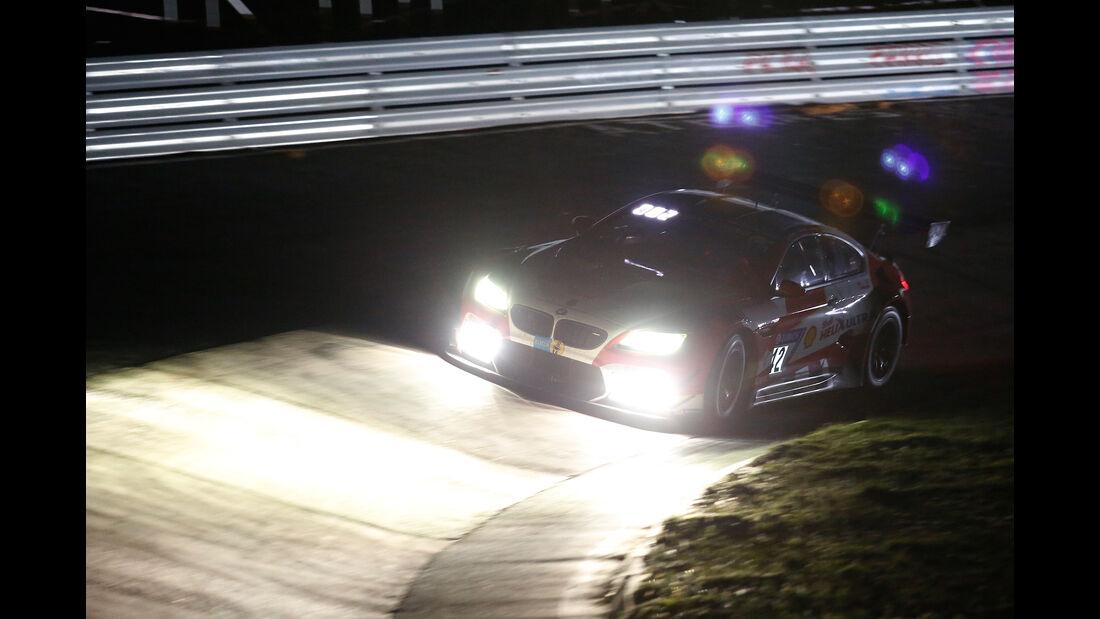 BMW M6 GT3 - Startnummer #42 - 24h-Rennen Nürburgring 2017 - Nordschleife