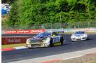 BMW M6 GT3 - Startnummer #99 - 24h-Rennen Nürburgring 2018 - Nordschleife - Samstag 12.5.2018