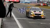 BMW M6 GT3 - Startnummer #99 - Rowe Racing - 24h-Rennen Nürburgring 2020