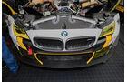 BMW M6 GT3 - Technik - 24h-Rennen Nürburgring 2016 - Nordschleife