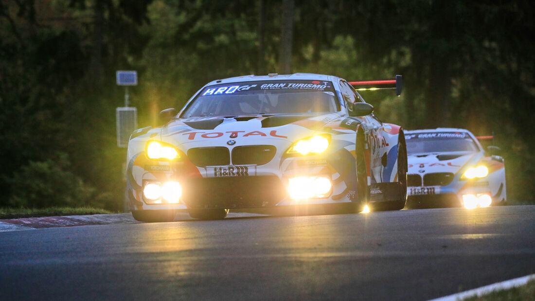 BMW M6 GT3 - Walkenhorst Motorsport - Startnummer 101 - 24h Rennen Nürburgring - Nürburgring-Nordschleife - 25. September 2020