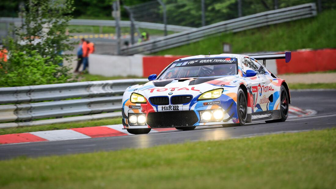 BMW M6 GT3 - Walkenhorst Motorsport - Startnummer #101 - Klasse: SP 9 (FIA-GT3) - 24h-Rennen - Nürburgring - Nordschleife - 03. - 06. Juni 2021