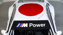 BMW M6 GTLM - Art Car - Rennwagen - Motorsport - John Baldessari