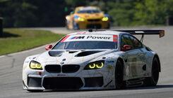 BMW-Pläne im Motorsport