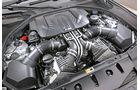 BMW M6 Gran Coupé, Motor