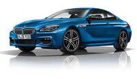 BMW M6 M Sport Limited Edition