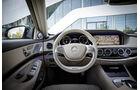 BMW M760Li, Audi S8 plus, Mercedes-AMG S 65, Alpina B7 Biturbo, Vergleich, Kaufberatung, 02/2016
