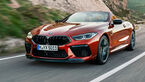 BMW M8 Competition Cabrio