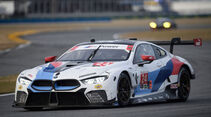 BMW M8 GTE - Rennwagen - 24h Daytona - IMSA