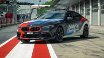 BMW M8 Gran Coupé - MotoGP Safety-Car - 2020