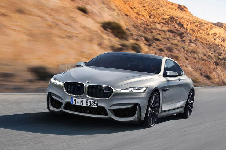 2018 bmw m8 2017   2018 best cars reviews