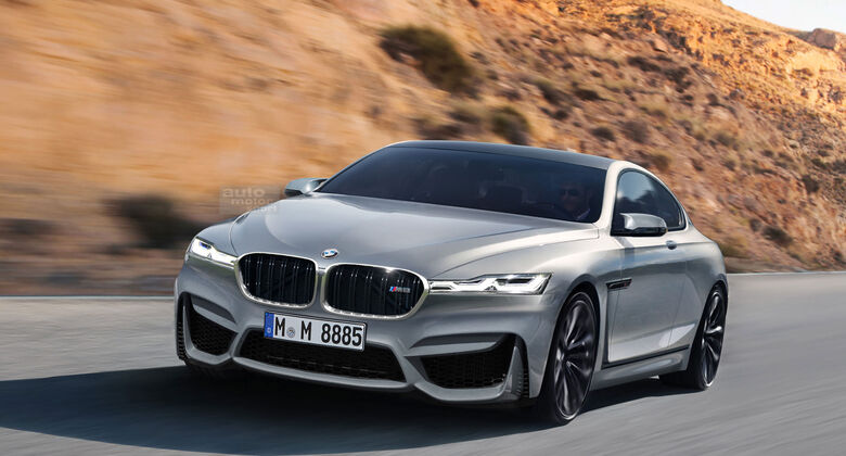 BMW in der WEC und in Le Mans